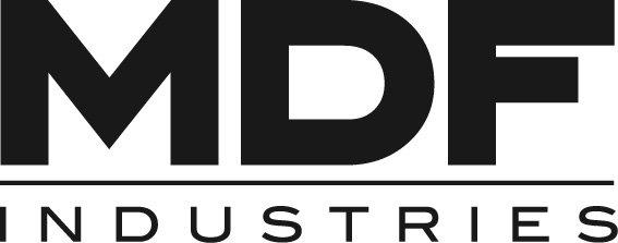 MDF Industries logo